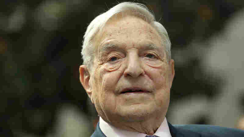 George Soros: Open Societies Are Under Threat