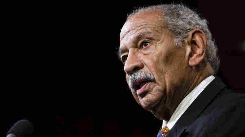 John Conyers Jr., Who Represented Michigan For 5 Decades, Dies at 90