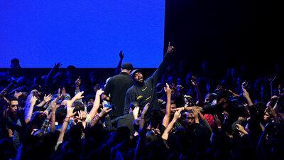Hip-Hop : NPR