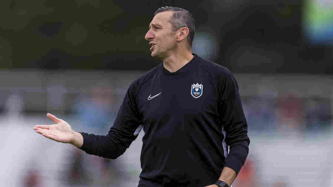 Vlatko Andonovski appointed new U.S. women's national team head coach