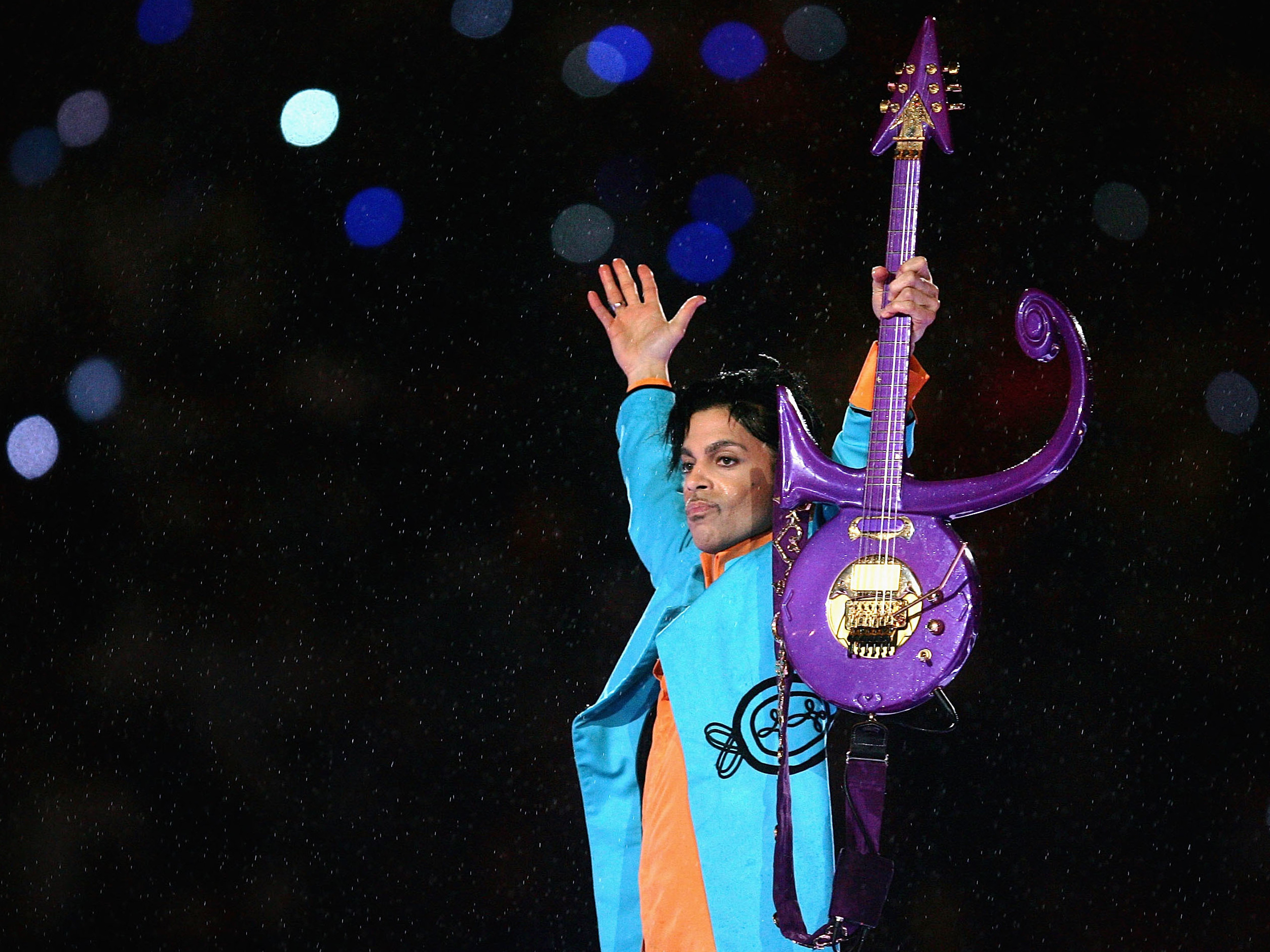 Prince Wanted To 'Break The Mold Of The Memoir,' Says His Co-Writer