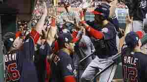 Nationals Beat Astros 7-2 In Game 6 Of The World Series, Forcing Game 7