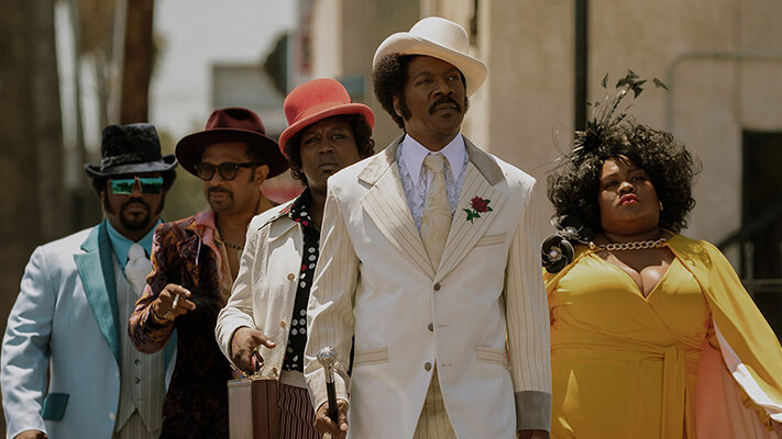 Image result for DOLEMITE IS MY NAME