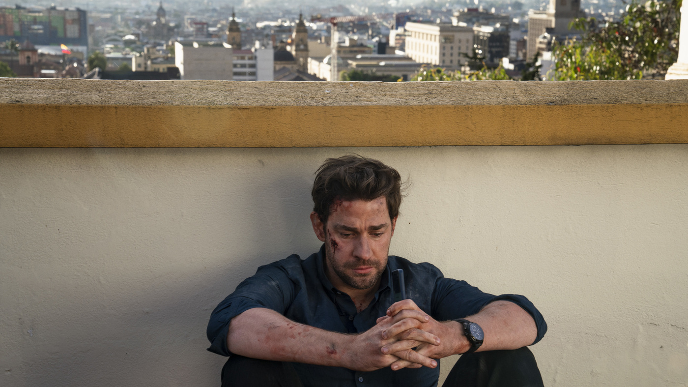 'Tom Clancy's Jack Ryan' Offers A Dose Of Retro Heroism In Its 2nd Season