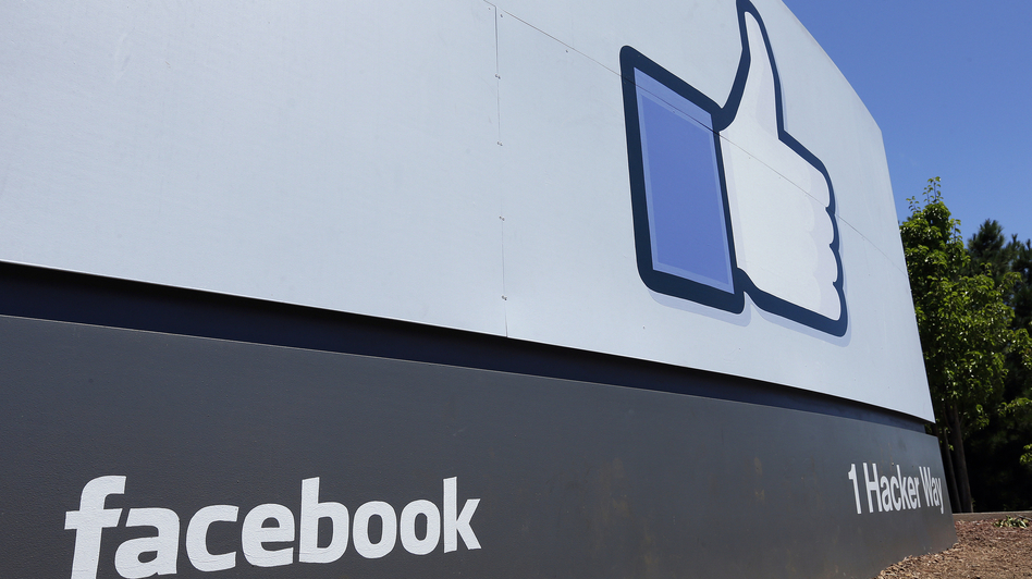 Facebook has agreed to pay about $643,000 to a U.K. data protection watchdog for its role in the Cambridge Analytica scandal. (Ben Margot/AP)