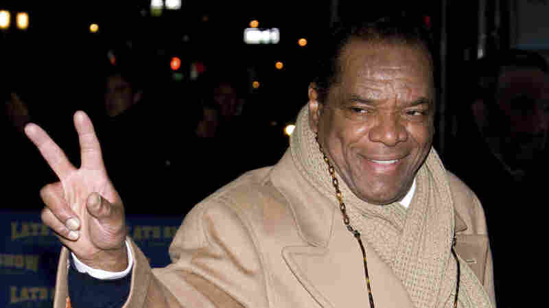 Film And Television Comic John Witherspoon Dies At 77