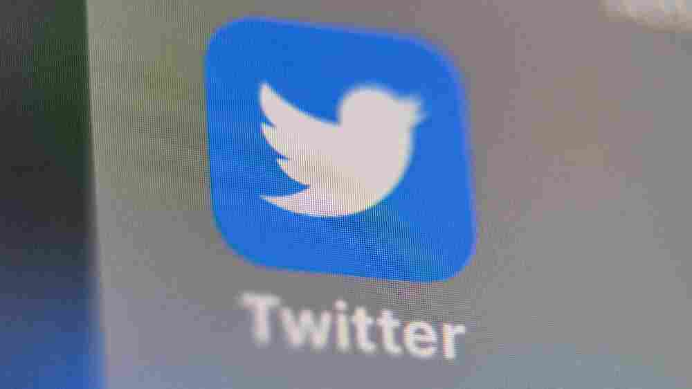 Twitter To Halt Political Ads, In Contrast To Facebook