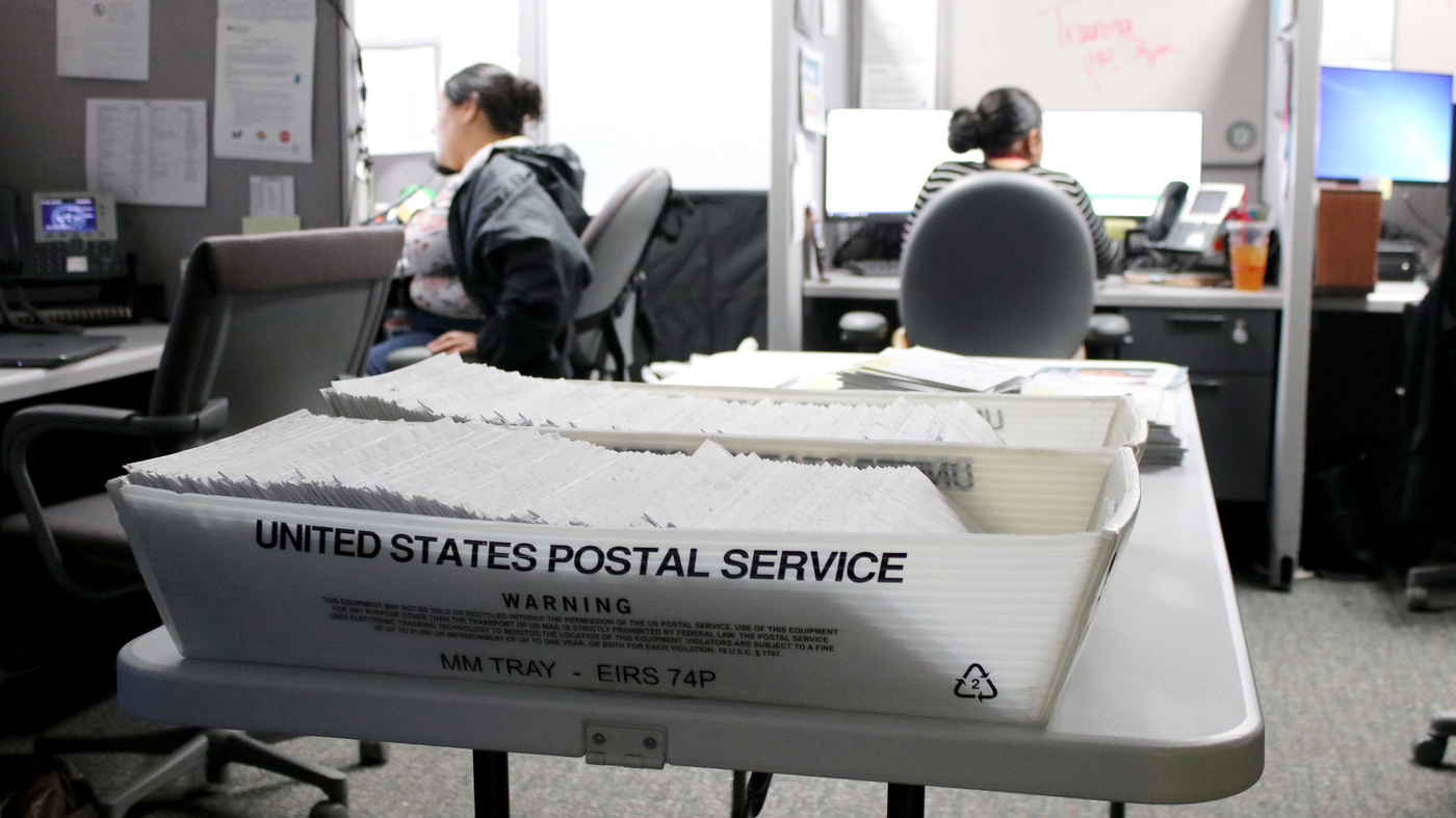 Return To Sender? Just One Missed Letter Can Be Enough To End Medicaid Benefits