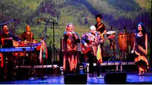 Cuban Fusion Pioneers Sintesís On Queen, Santería And Prog Rock