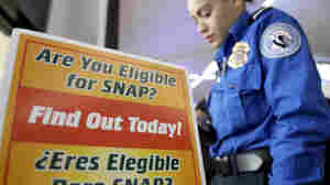 Comment Period Ends For Proposal That Would Cut SNAP Benefits For Millions