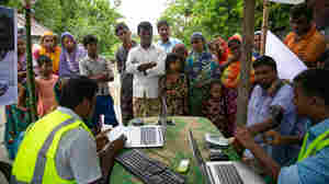 The Doctor Will Skype You Now: Virtual Checkups Reach Bangladesh's Isolated Islands