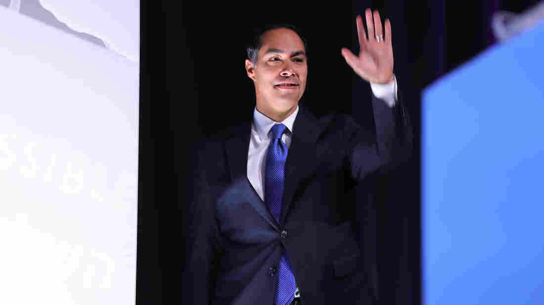 Another Democrat drops out: Julian Castro exits 2020 presidential race