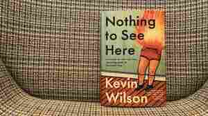 Kevin Wilson Is On Fire In 'Nothing To See Here'