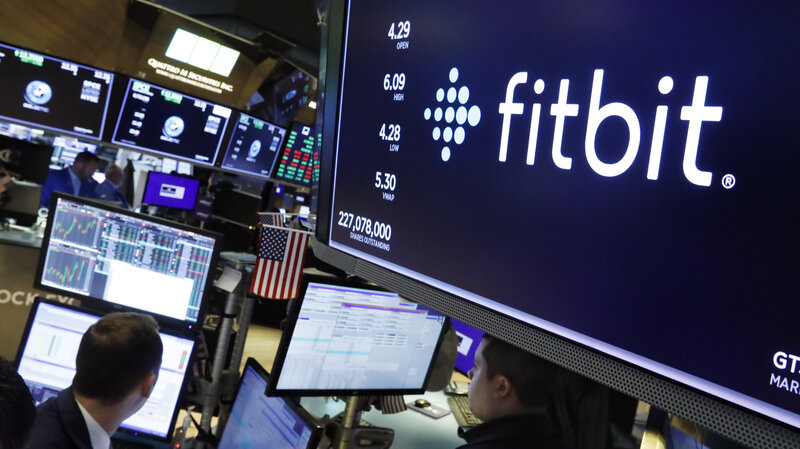 Image result for Fitbit users are not happy with the Google's acquisition