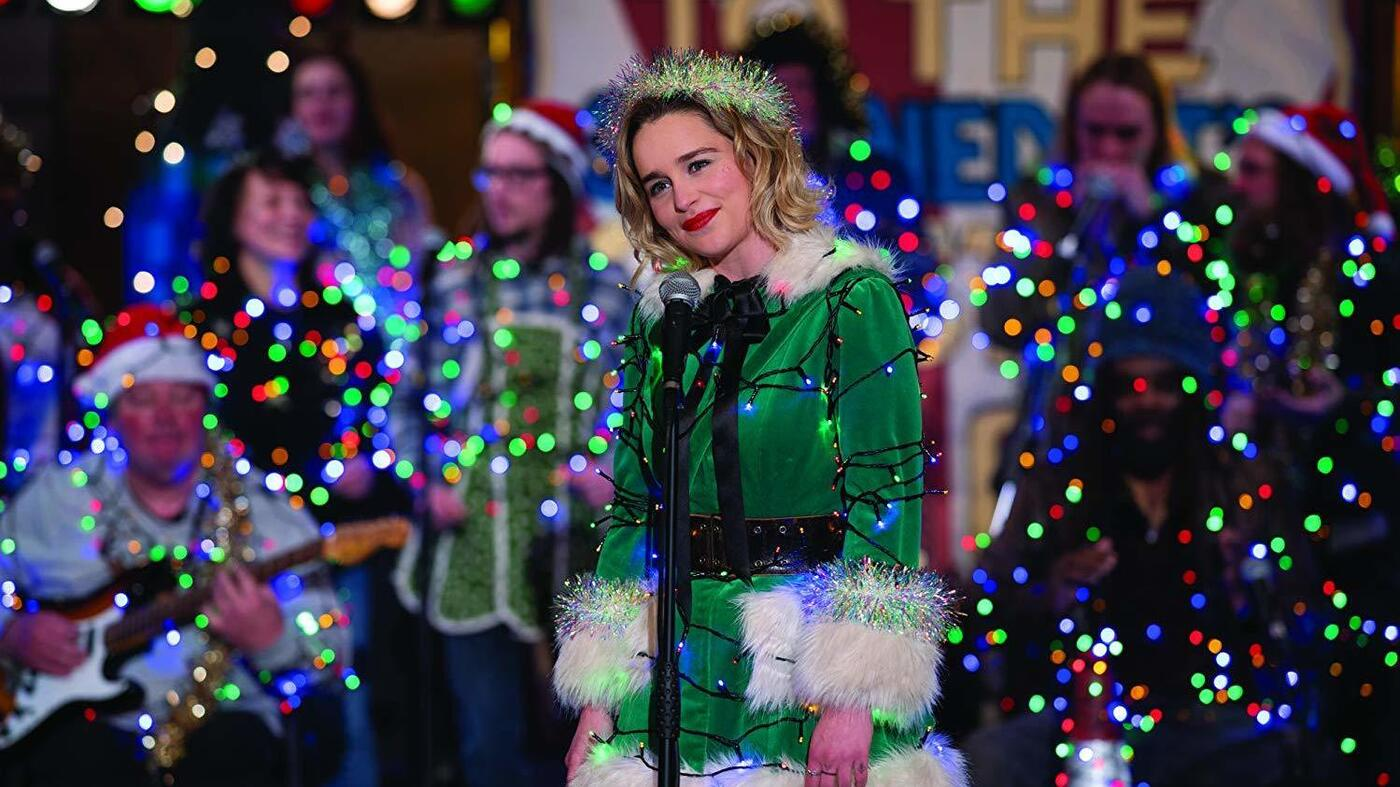 Christmas, Pleasant: 'Last Christmas' Gives You Its Heart