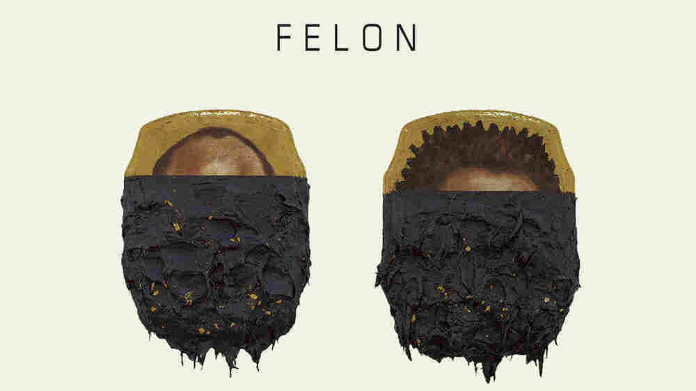 'Felon' Author Says, 'Everybody Has To Tell Their Kids Something'