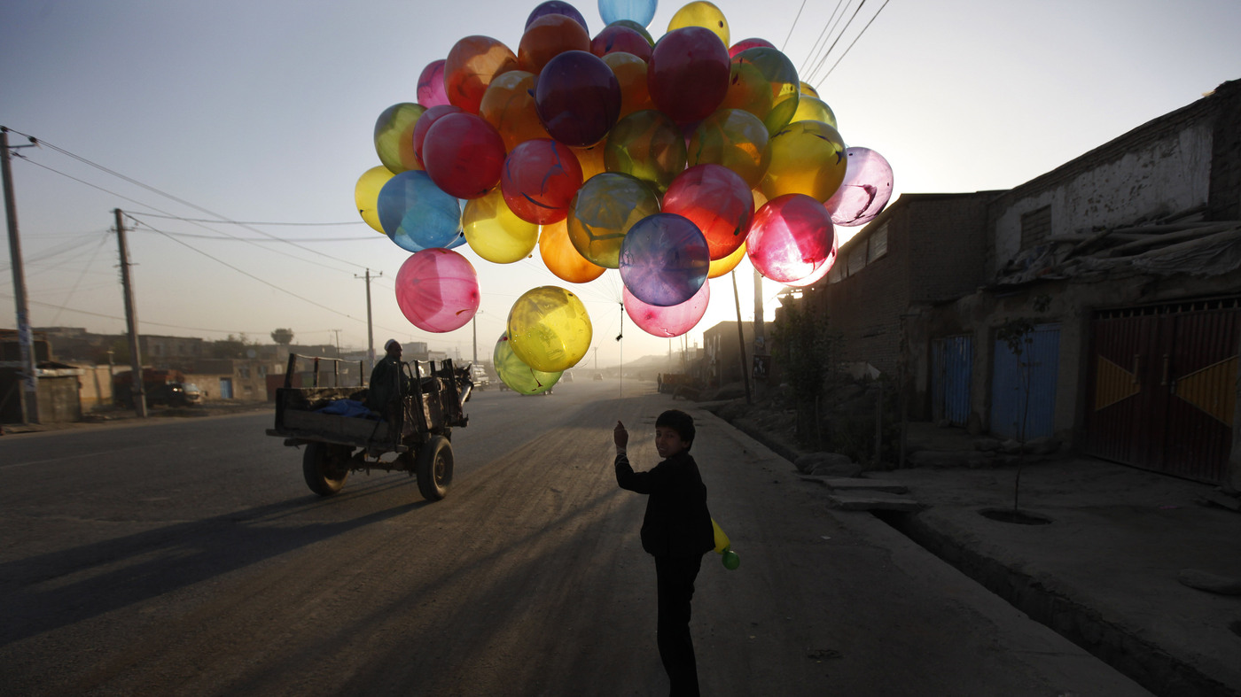 The Mind-Bending Ascent Of Helium — And Why It's Running Low