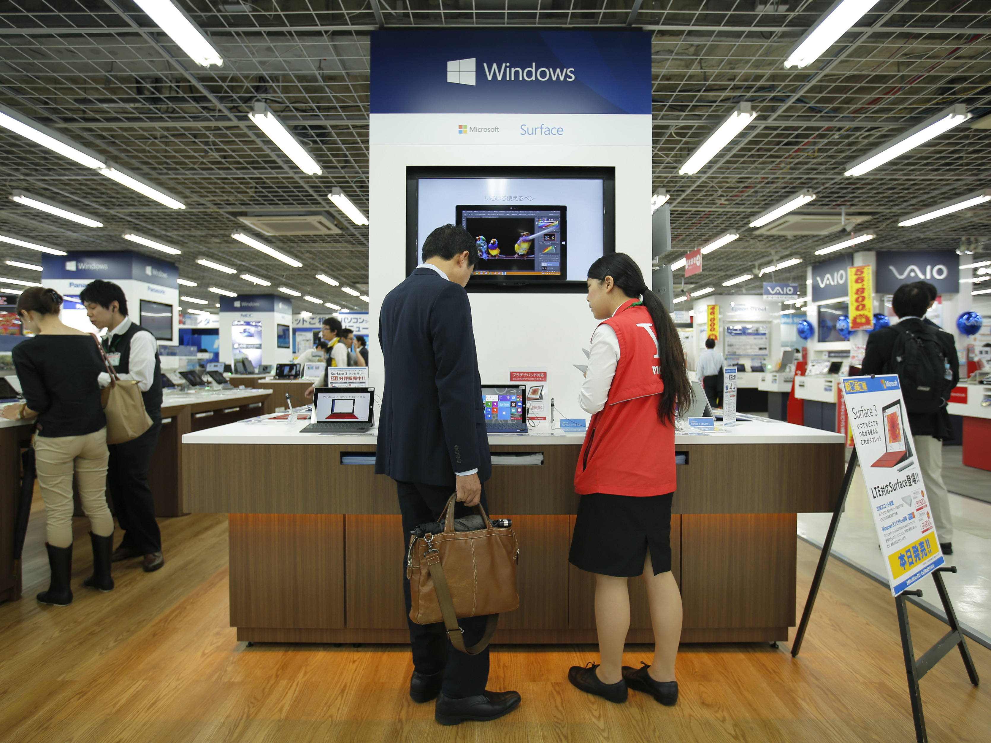 4-Day Workweek Boosted Workers' Productivity By 40%, Microsoft Japan Says