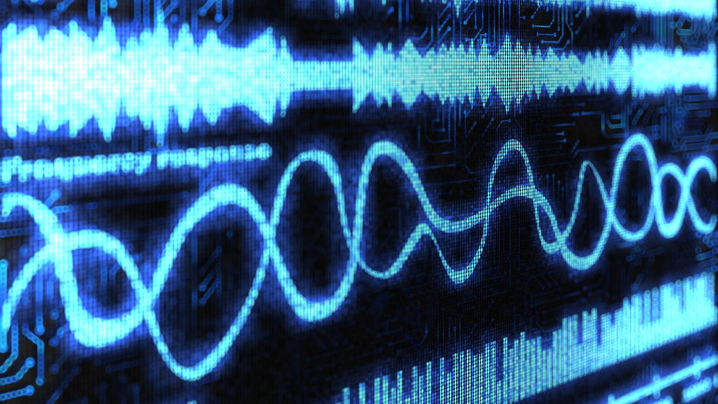 Volume Control Author David Owen Says Ambient Noise