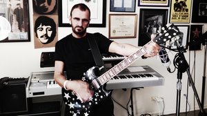 Ringo Starr Gives Us Another Peek Behind The Curtain With 'Another Day In The Life'