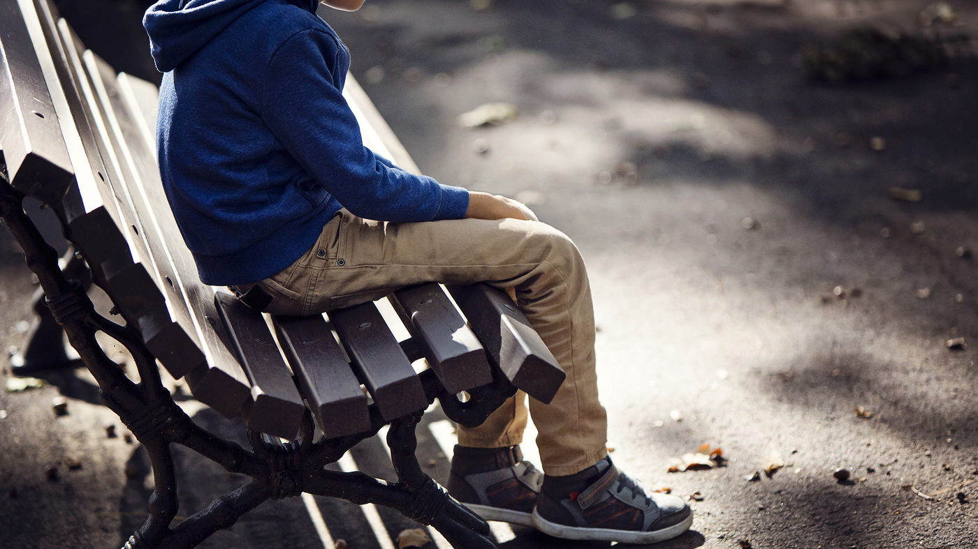 CDC: Childhood Trauma Is A Public Health Issue And We Can Do More To Prevent It