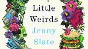 Jenny Slate's 'Little Weirds' Is Just Not Weird Enough