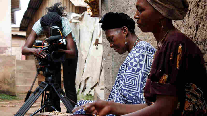 Meet The Filmmaker Reinventing How African Women Are Portrayed In Movies