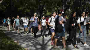 What The U.S. Can Learn From Free College In Chile