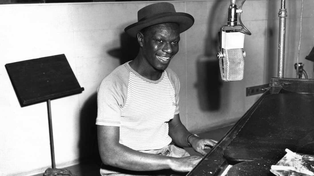 'Hittin' The Ramp' Traces Nat King Cole's Early Artistic Development