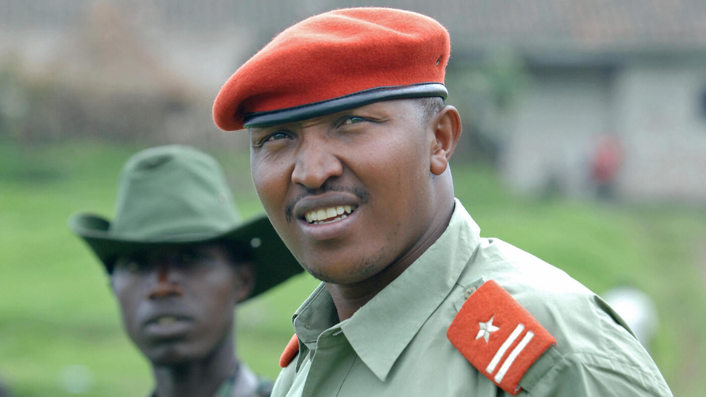 Image result for Former Congo insurgent leader Bosco Ntaganda sentenced to 30 years in prison