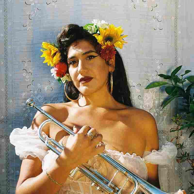 Alt.Latino Playlist: Where Cuban Funk, Latin Urban, And Dream Pop Rub Elbows