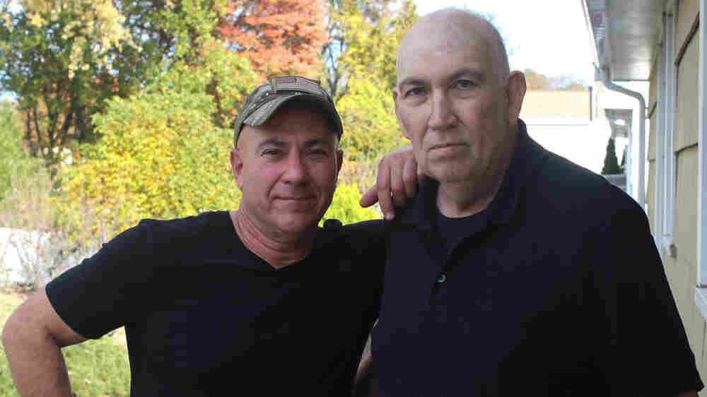 When Cancer Arrived, The Battle Was Second Nature For Uncle And Nephew Veterans