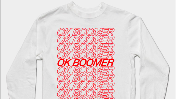 We Figured Out The Formula Ok Boomer Know Your Meme