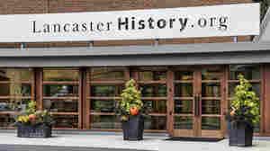 The Lancaster, Pa., Puzzle