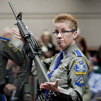 Supreme Court Allows Sandy Hook Families' Case Against Remington To Proceed