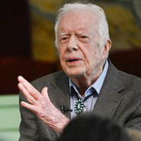 Jimmy Carter To Have Surgery To Relieve Pressure On His Brain