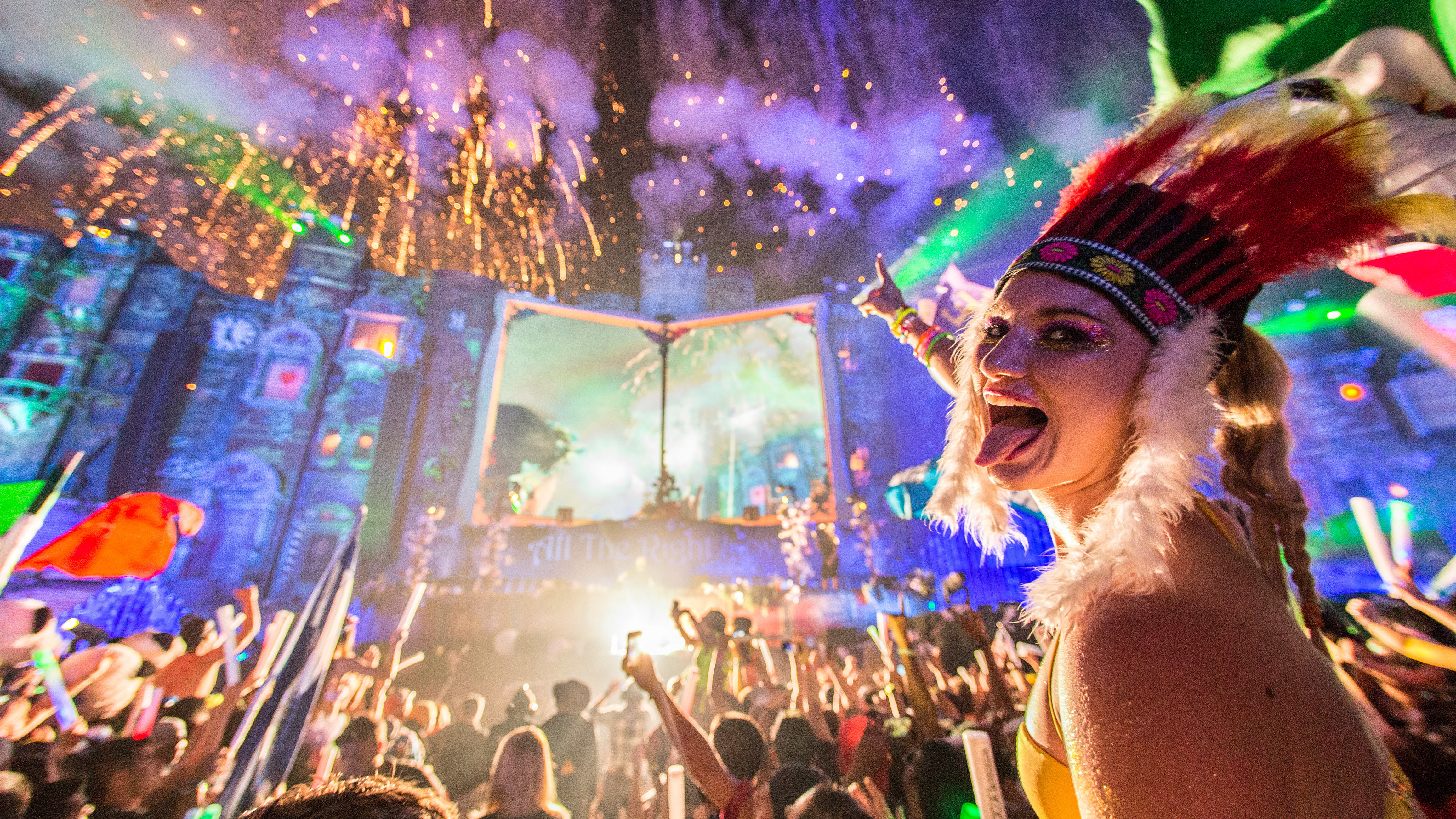 The Mainstreaming Of EDM And The Precipitous Drop That Followed