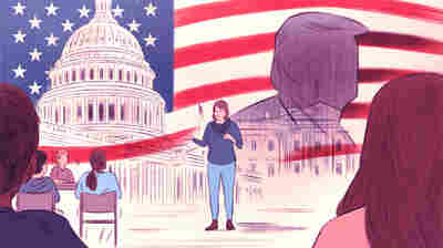 How Schools Are Using The Trump Impeachment Inquiry As A Teachable Moment