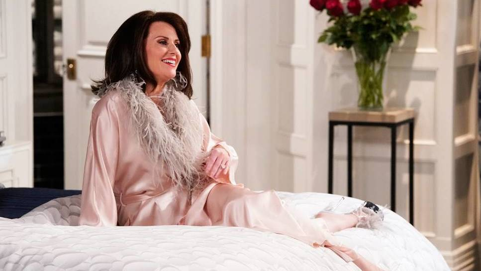Will and Grace's Megan Mullally