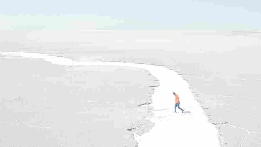 The Death And Life Of Iran's Lake Urmia