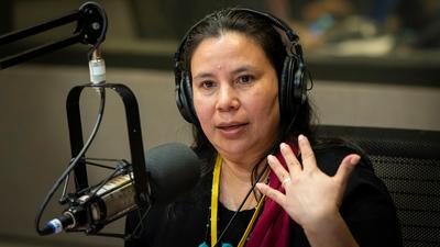Connecting Restorative Justice Practices In El Salvador To Chicago