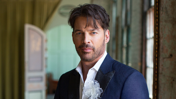 Harry Connick Jr. Celebrates The Music Of Cole Porter On 'True Love'