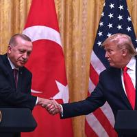 Trump Sweet, Congress Sour On Turkey