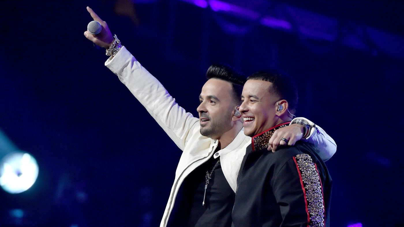The 2010s: Latinx Music Before And After 'Despacito'