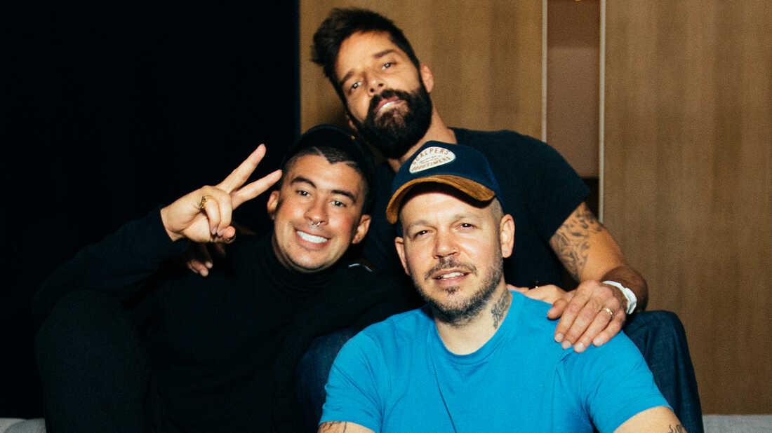 Alt.Latino: A Puerto Rican Power Trio, Miami Chillwave, Industrial Rosalía