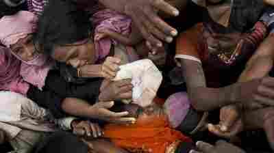 International Criminal Court OKs Investigation Into Crimes Against Rohingya