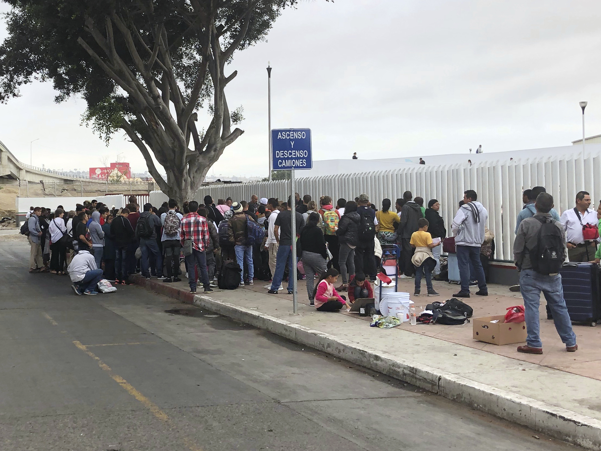 As Border Apprehensions Decline For 5th Consecutive Month, Migrants Change Too