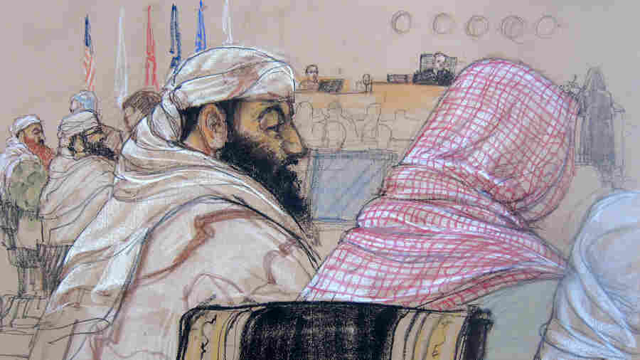 A Legacy Of Torture Is Preventing Trials At Guantánamo
