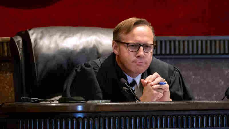 Oklahoma Judge Shaves $107 Million Off Opioid Decision Against Johnson & Johnson