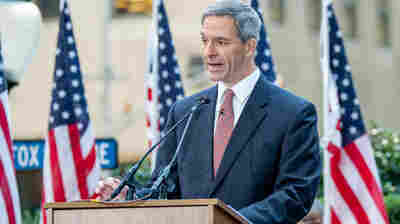 Chad Wolf Becomes Acting Head Of Homeland Security, Names Ken Cuccinelli His Deputy